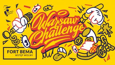 Photo of Warsaw Challenge 2018. Hip-hop w Forcie Bema