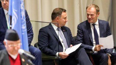Photo of 73. sesja Zgromadzenia Ogólnego ONZ. W kuluarach o słowach prezydenta Trumpa nt. Polski