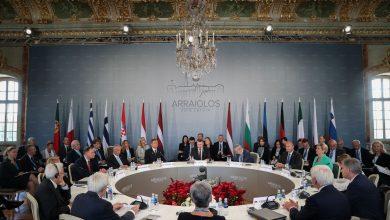 Photo of Prezydent Duda na szczycie Grupy Arraiolos na Łotwie