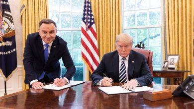 Photo of Donald Trump odwołał wizytę w Polsce. Huragan Dorian, wybory w USA czy inny powód?