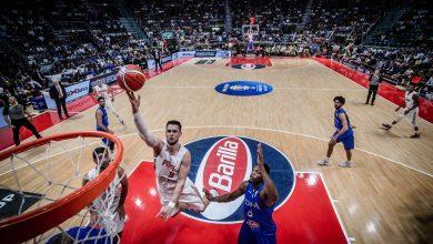 Photo of Kwalifikacje do Mistrzostw Świata koszykarzy. Polacy nie dali rady Włochom