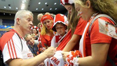 """Photo of Mistrzostwa Świata siatkarzy 2018. Reprezentacja Polski """"staranowała"""" Iran"""