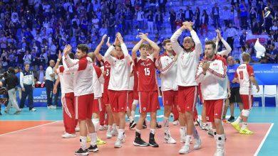 Photo of Biało-czerwoni siatkarze półfinalistami Mistrzostw Świata 2018