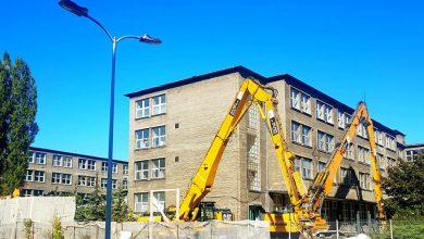 Photo of Stołeczna straż miejska broni unikatowy miejski zabytek