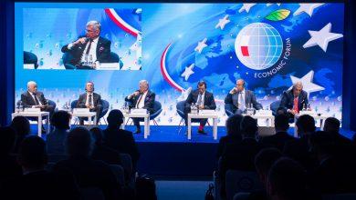 Photo of Forum Ekonomiczne 2018 w Krynicy. Otwarcie i wizja Europy na przestrzeni lat
