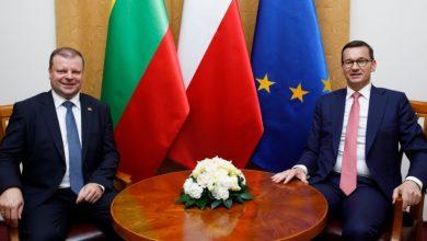 """Photo of Forum Ekonomiczne 2018 w Krynicy – premier Morawiecki. """"Człowiekiem Roku"""" został premier Litwy Saulius Skvernelis"""