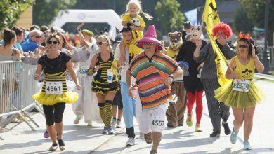 Photo of 10. Festiwal Biegowy – jubileuszowy i rekordowy. Trwają zapisy na kolejne krynickie święto biegów