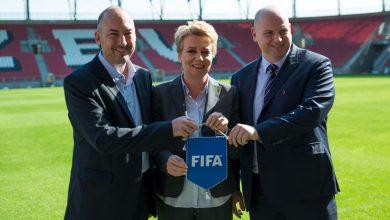 Photo of Łódź gospodarzem Mistrzostw Świata FIFA U-20. Wszystkie miasta już gotowe