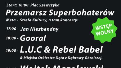 Photo of 10. Międzygalaktyczny Zlot Superbohaterów w Katowicach [WIDEO]