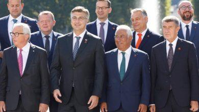 Photo of Nieformalny szczyt UE w Salzburgu. Morawiecki: Polska nie przyjmie uchodźców