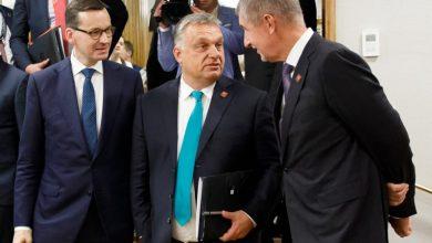 Photo of Nieformalny szczyt szefów państw i rządów UE w Salzburgu
