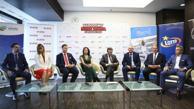 Photo of Narodowy Dzień Tenisa na PGE Narodowym: Agnieszka Radwańska, Łukasz Kubot, Marcin Matkowski