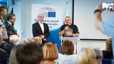 Photo of Europejska Nagroda Obywatelska 2018 dla WOŚP, Alicji Szatkowskiej i FŻP