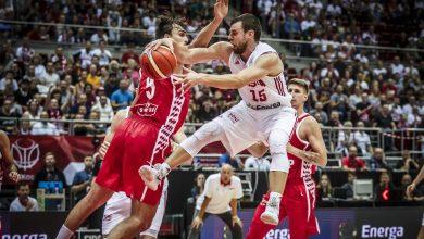 Photo of Eliminacje MŚ 2019 koszykarzy. Polska pokonała Chorwację