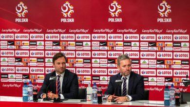 Photo of Ranking FIFA. Oficjalnie – reprezentacja Polski na 18. miejscu