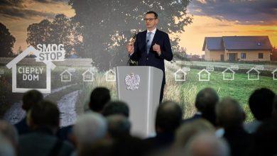Photo of Program Czyste Powietrze. Ponad 100 miliardów złotych na ochronę środowiska w Polsce