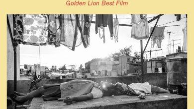 """Photo of 75. Festiwal Filmowy w Wenecji. Złoty Lew dla filmu """"Roma"""" [ZAPOWIEDŹ]"""