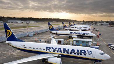 Photo of Ryanair: dwie nowe trasy z Polski do Zadaru