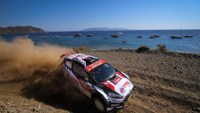 Photo of Rajd Turcji 2018. Kajetanowicz czwarty w WRC2. Dwie awarie, udany start