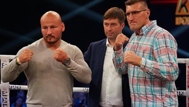 Photo of Artur Szpilka powalczy z Mariuszem Wachem w Gliwicach