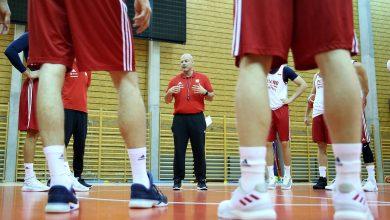 Photo of Poznaliśmy skład reprezentacji Polski koszykarzy na mecz z Włochami