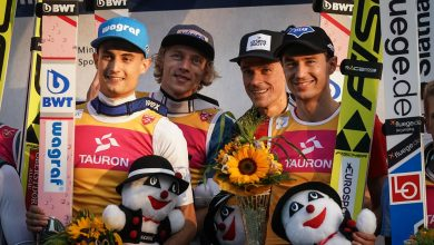 Photo of Skład reprezentacji Polski na finał FIS Grand Prix