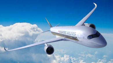 Photo of Singapore Airlines. Najdłuższy lot na świecie między Singapurem a Nowym Jorkiem [ZDJĘCIA]
