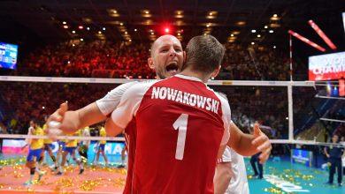 Photo of MŚ w siatkówce 2018 w Turynie. Reprezentacja Polski Mistrzem Świata! Obroniła złoto!