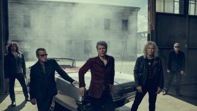 Photo of Bon Jovi zagra po raz pierwszy w Warszawie