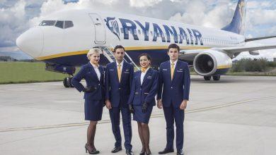 Photo of Ryanair Sun rekrutuje załogi pokładowe. Nowa trasa: Poznań – Rzym