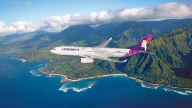 Photo of Hawaiian Airlines. Najdłuższe na świecie krajowe połączenie lotnicze