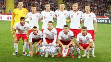 Photo of Oficjalnie – reprezentacja Polski spadła w rankingu FIFA