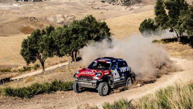 Photo of ORLEN Team w Rajdzie Maroka. Nawigacyjne problemy, Polacy w czołówce