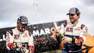 Photo of Kuba Przygoński drugi w Rajdzie Maroka. Polak wygrał Puchar Świata FIA!