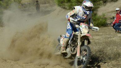 Photo of Rajd Baja Portalegre. Tomiczek czwarty, Giemza piąty na mecie