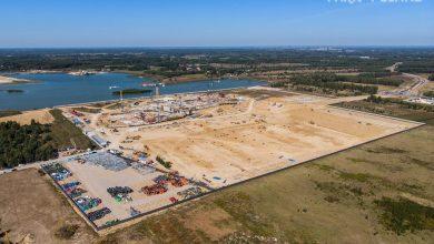 Photo of Trwa budowa Suntago Wodny Świat. Powstaje wioska Suntago Village [ZDJĘCIA][WIDEO]