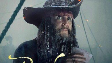 Photo of Paul McCartney piratem. Wkrótce koncert w Polsce