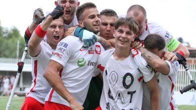 Photo of Mistrzostwa Świata 2018 Amp Futbol w Meksyku. Polska wygrała z Kolumbią