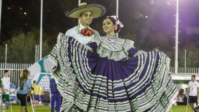 Photo of Ceremonia rozpoczęcia Mistrzostw Świata 2018 Amp Futbol w Meksyku. Polacy zagrają z Kolumbią [ZDJĘCIA][WIDEO]