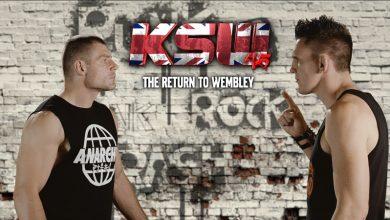 Photo of ZAPOWIEDŹ drugiego półfinału turnieju wagi średniej na KSW 45: The Return to Wembley
