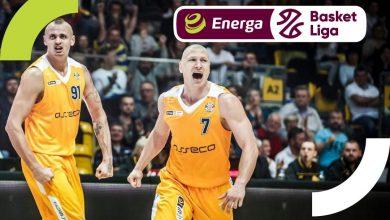 Photo of TOP 10 1. tygodnia Energa Basket Ligi. Szubarga z Arki Gdynia najlepszym graczem [WIDEO]