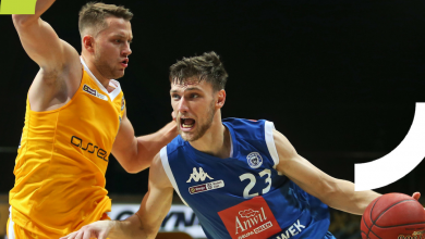 Photo of TOP 10 2. tygodnia Energa Basket Ligi. Michał Michalak MVP [WIDEO]