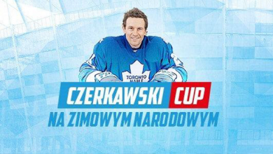 Photo of Czerkawski Cup 2018. Lodomania w Łodzi