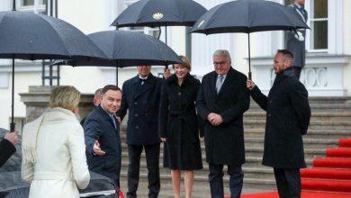 Photo of Para Prezydencka z wizytą w Niemczech. Duda: Nord Stream 2 nie powinien powstać