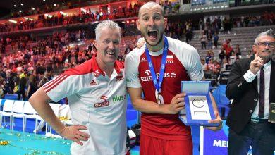 Photo of Bartosz Kurek najlepszym siatkarzem Europy! Vital Heynen także otrzymał nagrodę