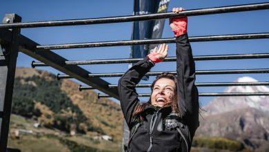 Photo of Katarzyna Glinka pokonała ekstremalny bieg Runmageddon Kaukaz [ZDJĘCIA]