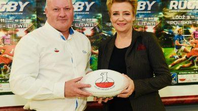 Photo of Rugby Europe Trophy. Reprezentacja Polski zagra z Litwą w Łodzi