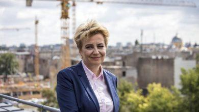 Photo of Hanna Zdanowska może zostać prezydentem Łodzi? Opinia prawna