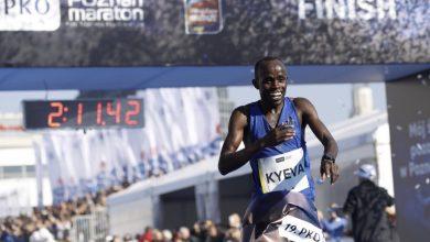 Photo of Afrykańczycy zwycięzcami 19. PKO Poznań Maratonu i 5. PZU Cracovia Półmaratonu Królewskiego