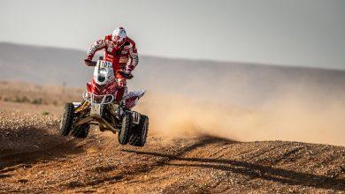 Photo of Rajd Maroka: Rafał Sonik zdobył dwa medale Pucharu Świata!